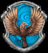 HouseCrest-Ravenclaw