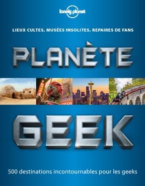 planète geek